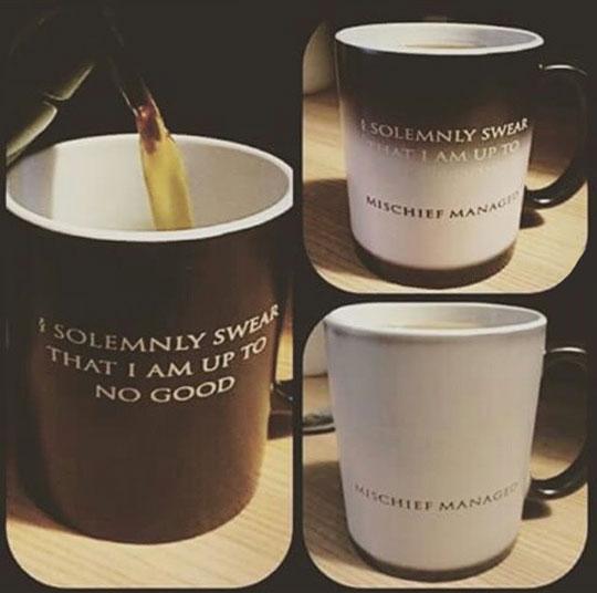 I Want This Mug!