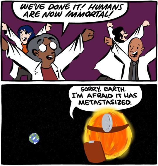 funny-humans-scientist-sun-Earth-comic