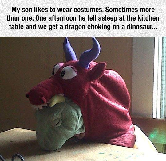 Addicted To Costumes