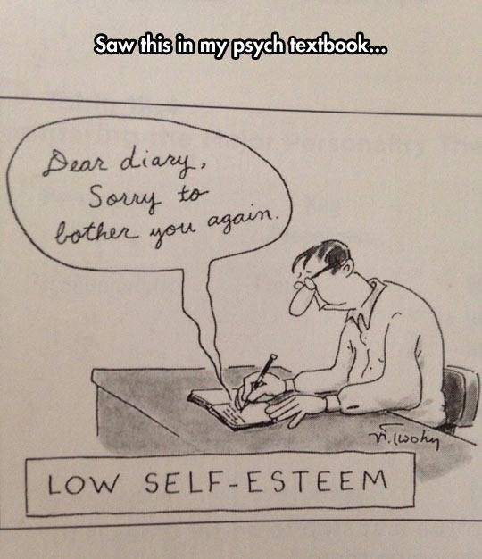 funny-low-self-esteem-writing-man