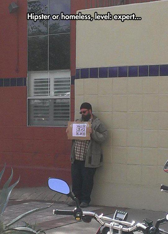 funny-man-homeless-sign-QR