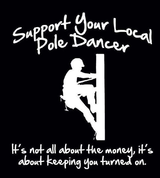 funny-pole-electric-worker-sign
