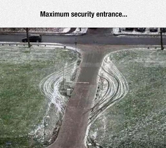 funny-road-fence-grass-marks
