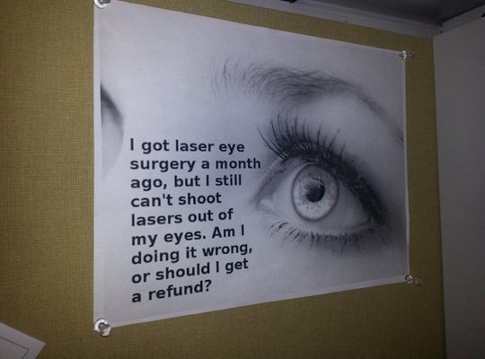 funny-sign-laser-eye-powers-surgery