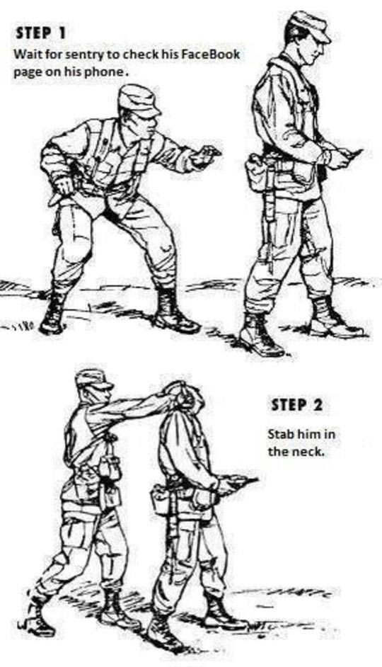 funny-stealth-soldier-Facebook-stab