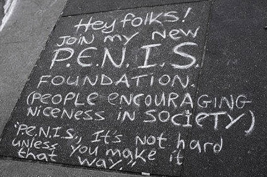 funny-street-chalk-foundation-sign-letters