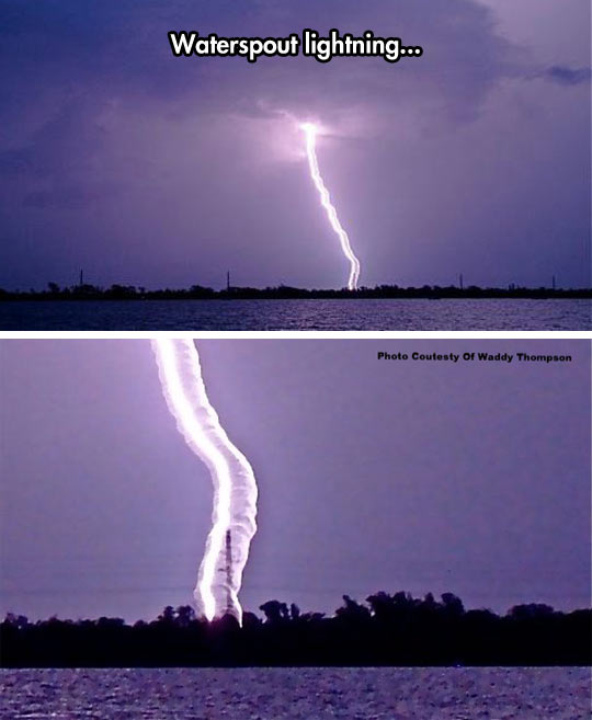 funny-waterspout-lightning-lake-scary
