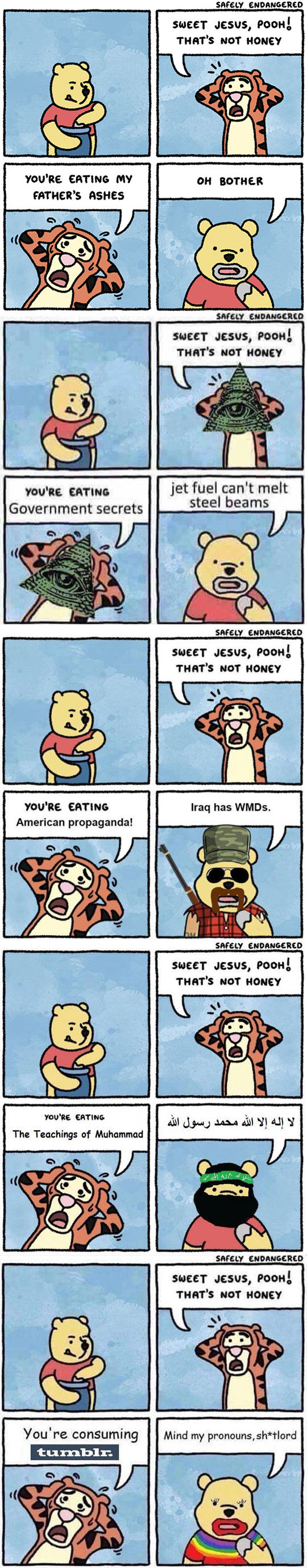 funny-webcomic-Winnie-Pooh-eating-ashes