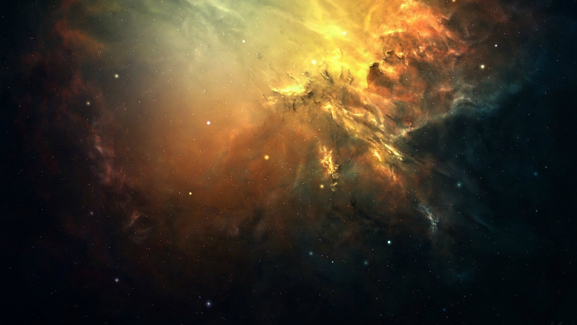 Some Space Wallpapers1
