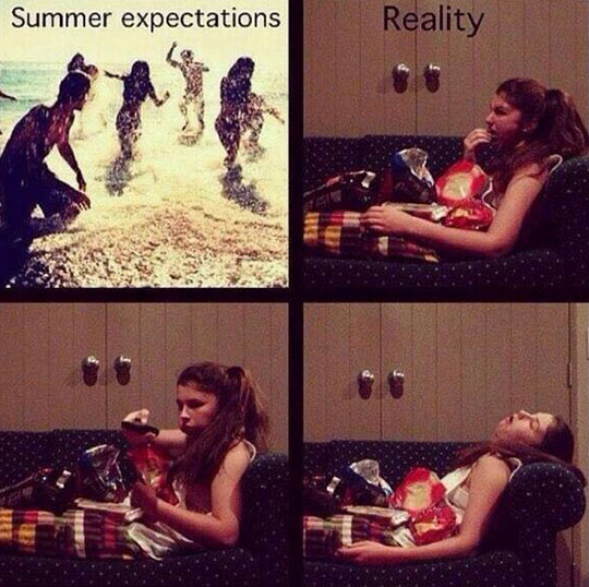 Summer Every Year