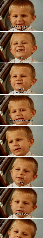This Kid Breaks My Heart