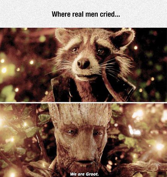 Cried So Hard