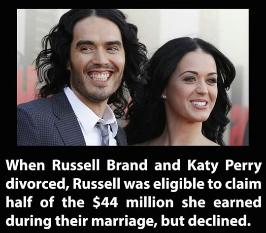 Russell Brand Ladies And Gentlemen
