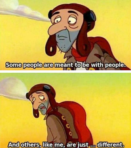 cool-pilot-alone-speech-cartoon