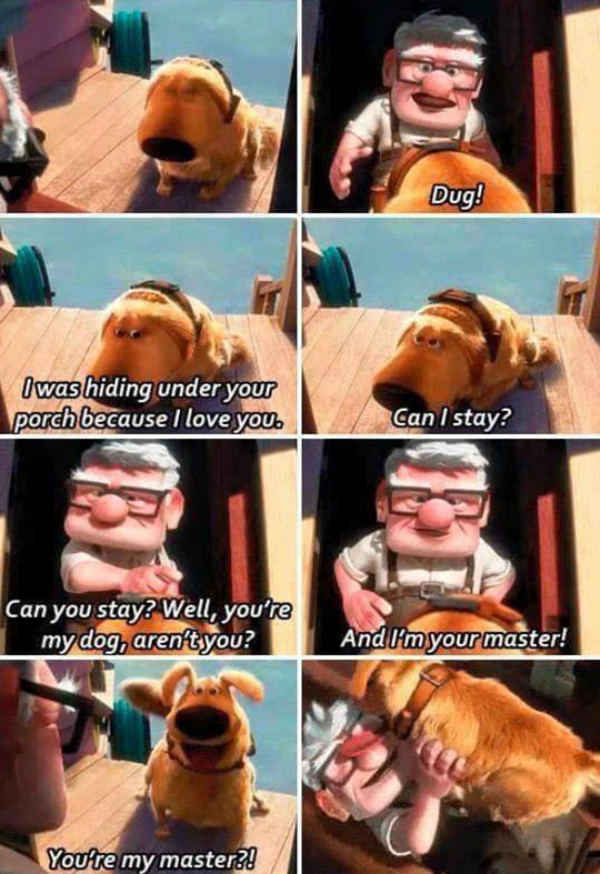 cute-Up-old-man-dog-hug