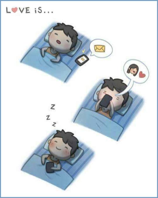 cute-girl-text-sleeping-cartoon