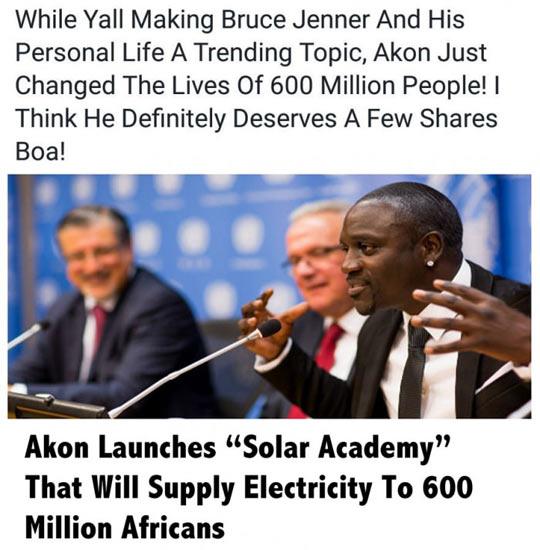 funny-Akon-solar-academy-trending-topic