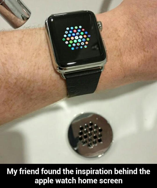 Apple Watch Inspiration