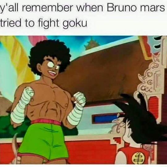 Not Such A Good Idea, Bruno