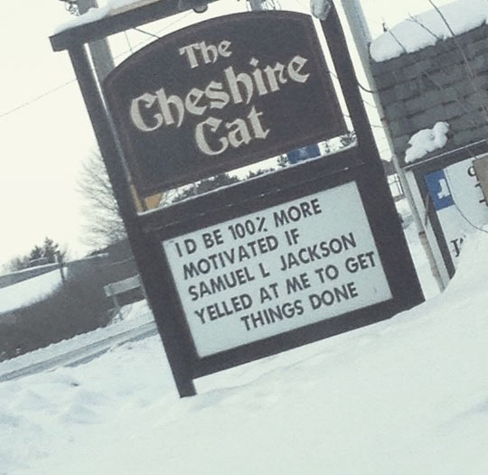 funny-Cheshire-Cat-Sign-motivation