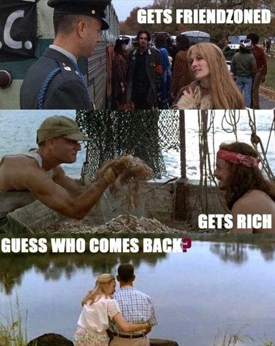 Forrest Gump Story