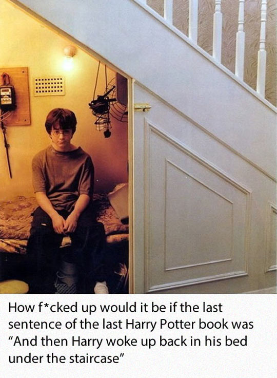 funny-Harry-Potter-end-under-staircase