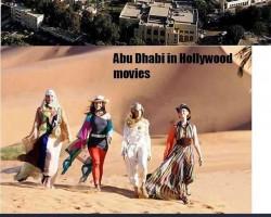 Arabs: Hollywood Vs Reality