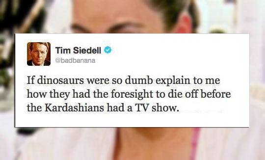 If Dinosaurs Were Dumb