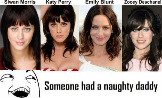 funny-Katy-Perry-parent-Zooey-Deschanel