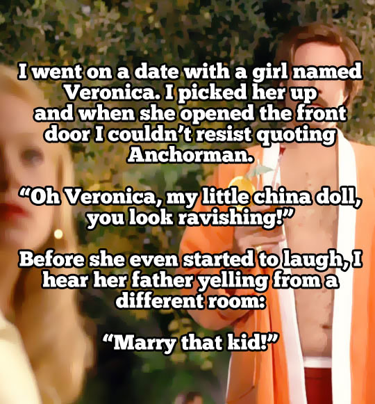 funny-Ron-Burgundy-dating-girl-quote