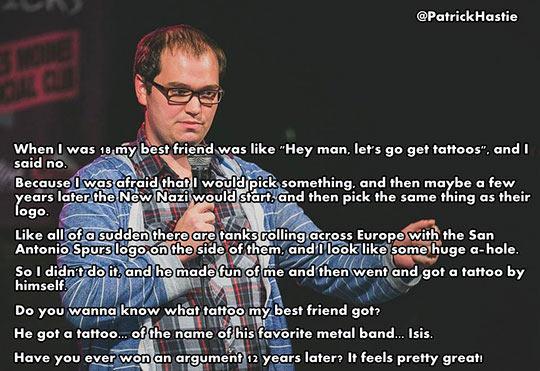 funny-argument-tattoo-friend