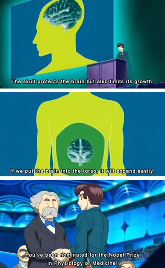 funny-brain-growth-anime-weird