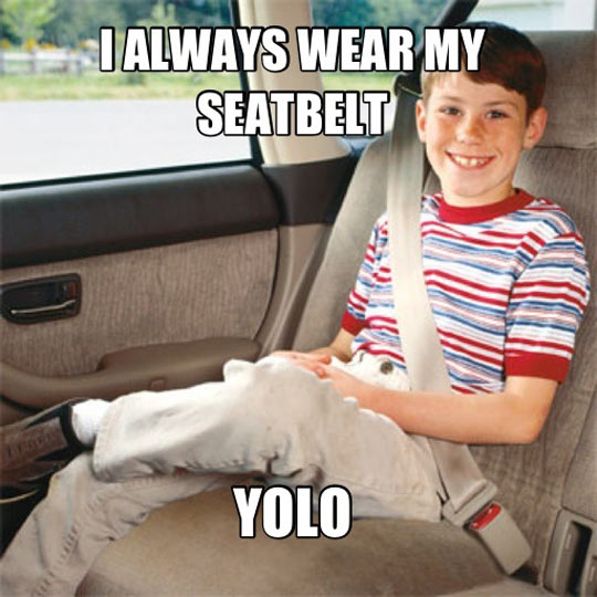 The Right Way To Use YOLO