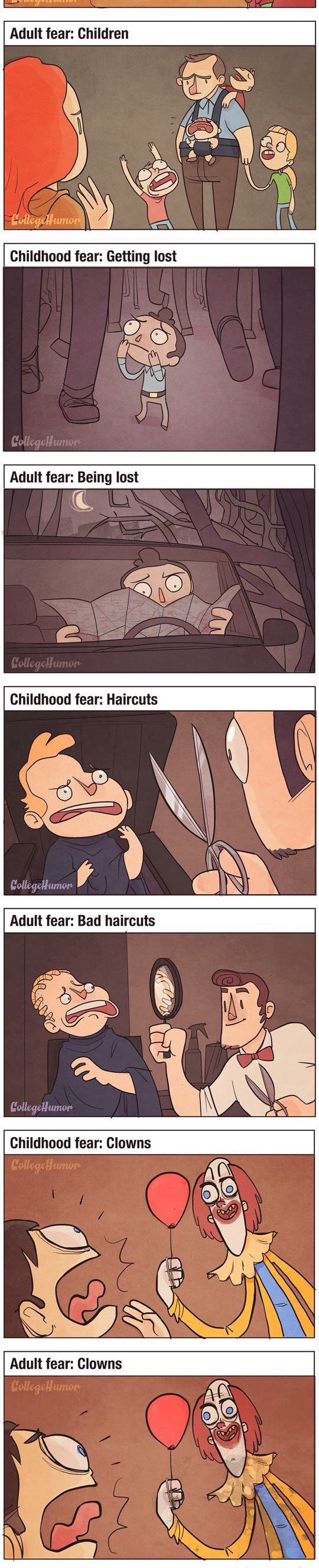 funny-doctor-Childhood-adulthood-fear-haircut