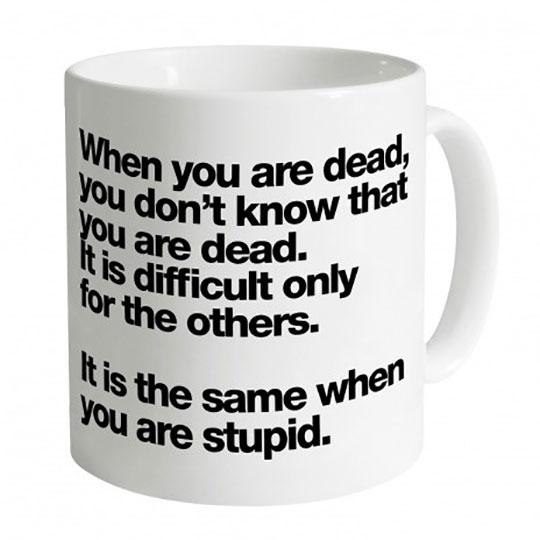 I Need This Mug