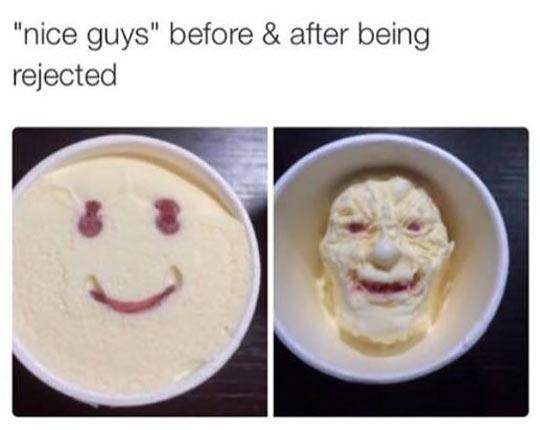 Alleged Nice Guys