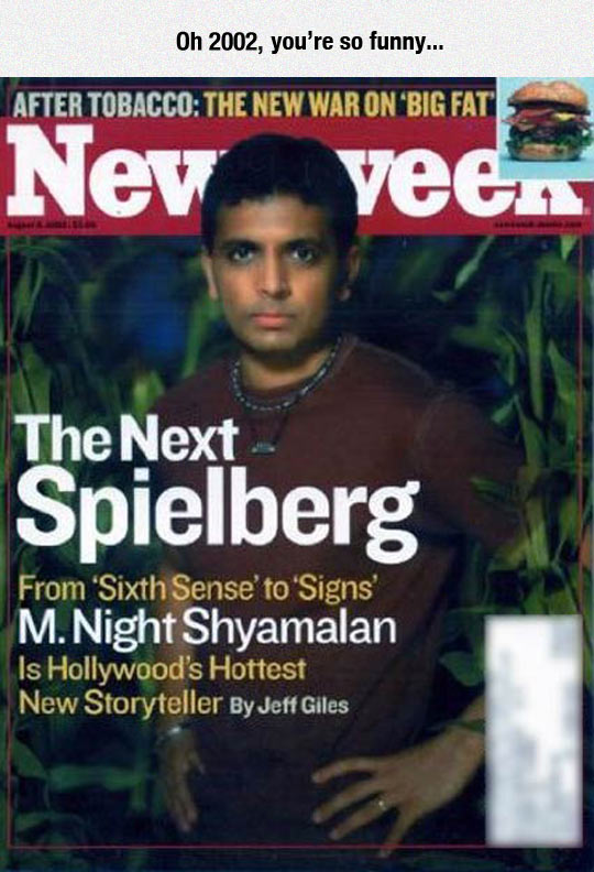 funny-magazine-Spielberg-Shyamalan-wrong