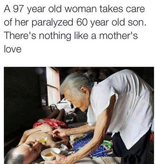 True Mother