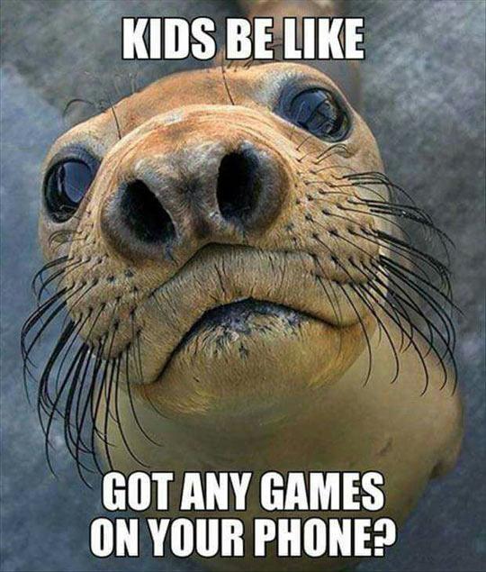 Every Kid Around Me