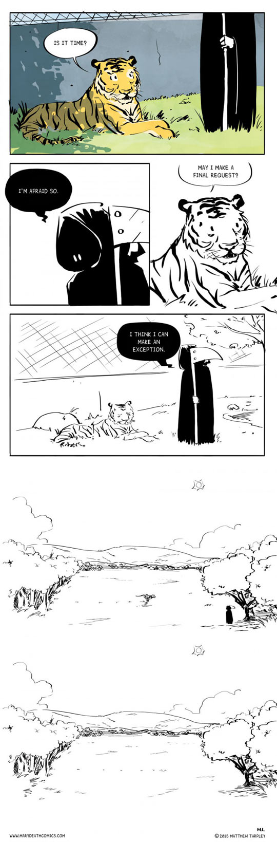 funny-tiger-death-zoo-free-comic