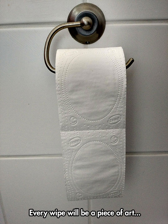 funny-toilet-paper-frame-dots