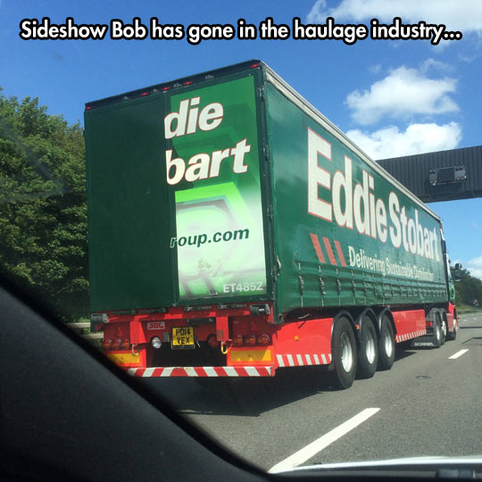 funny-truck-ad-Simpsons-Bart