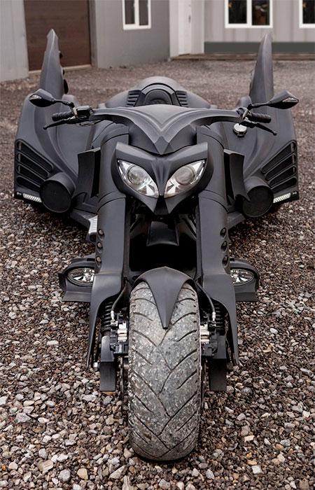 Batman Bike5