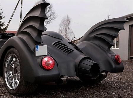 Batman Bike6