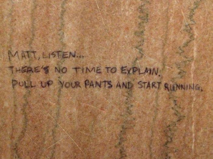 PREVIOUS RANDOM NEXT. 17 Hilariously Evil Bathroom Pranks