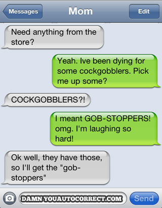 cockgobblers