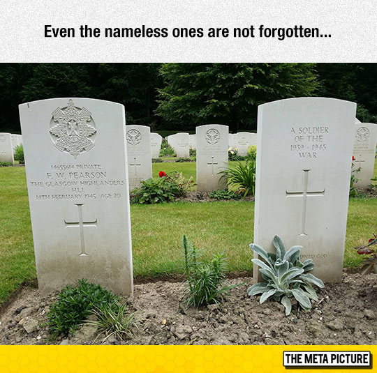 cool-soldier-grave-cemetery-nameless