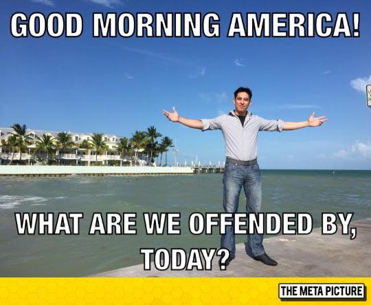Tell Me America