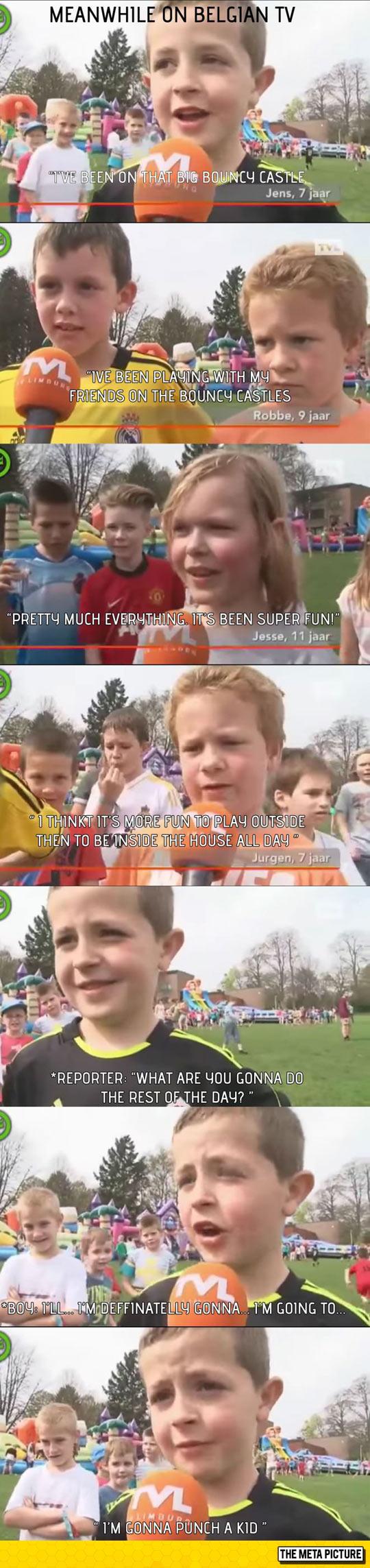 funny-Belgian-TV-boy-castle