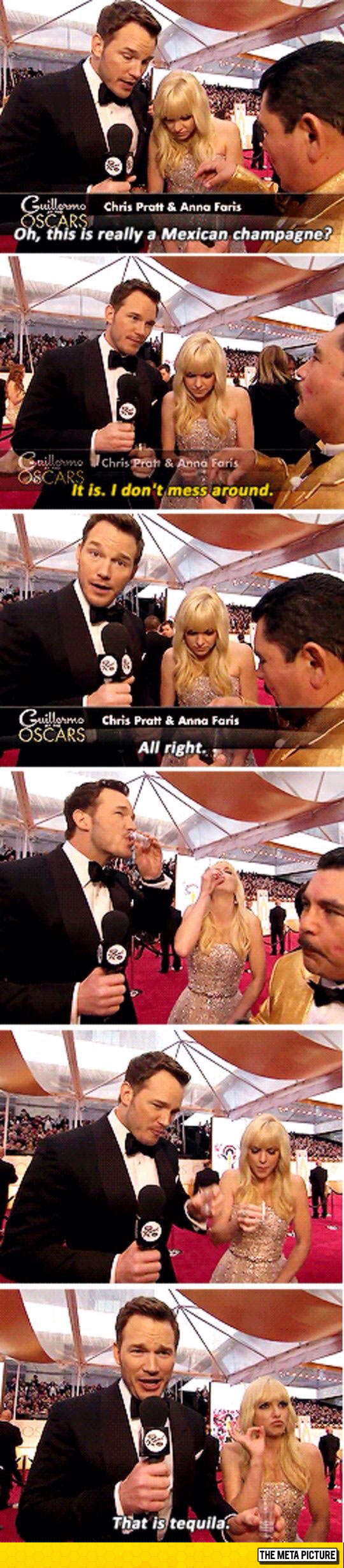 funny-Chris-Pratt-Mexican-Champagne